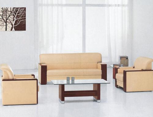 Ghế Sofa phù hợp với văn phòng nhỏ